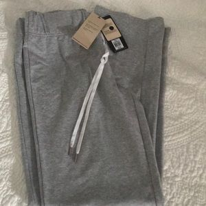 Calia super soft gray lounge pants